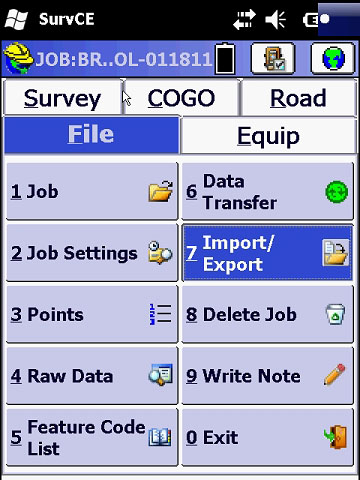 Data Collector_0002_import Export