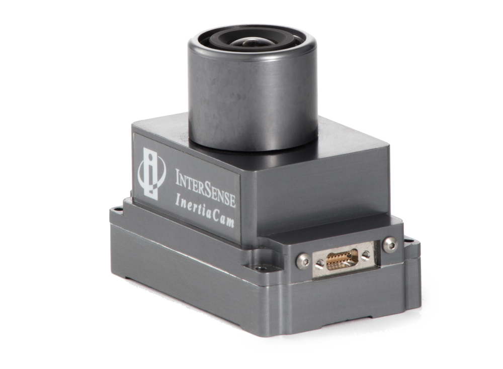Intersense IS1200 Optical Tracker