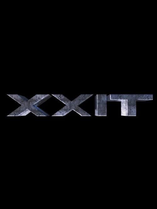 XXIT Poster